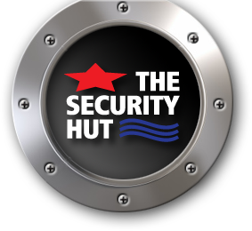 Security Hut logo
